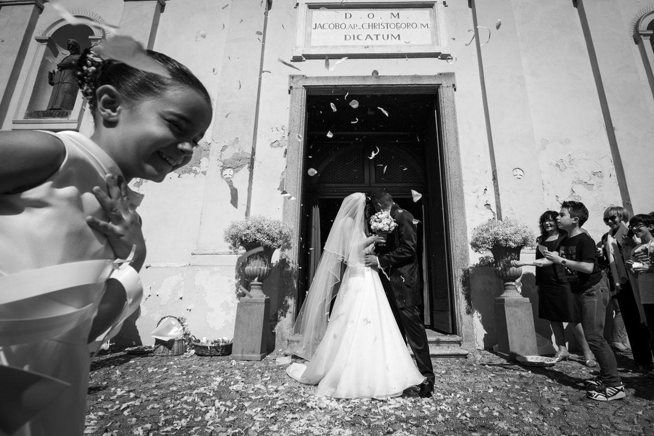 Best Wedding Italian Photographer Milan