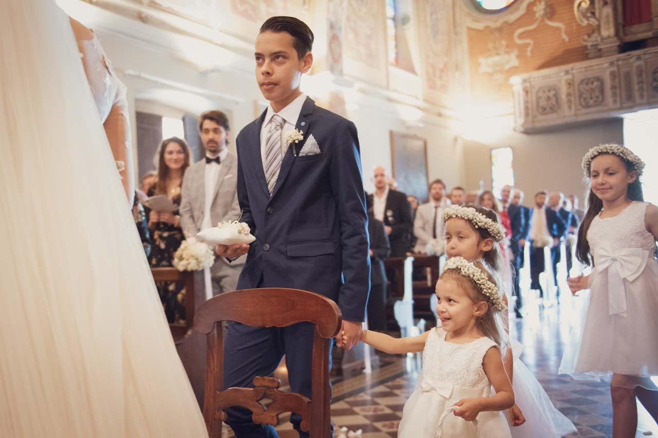 Milan Wedding Photos - Fotografie di Matrimonio a Milano